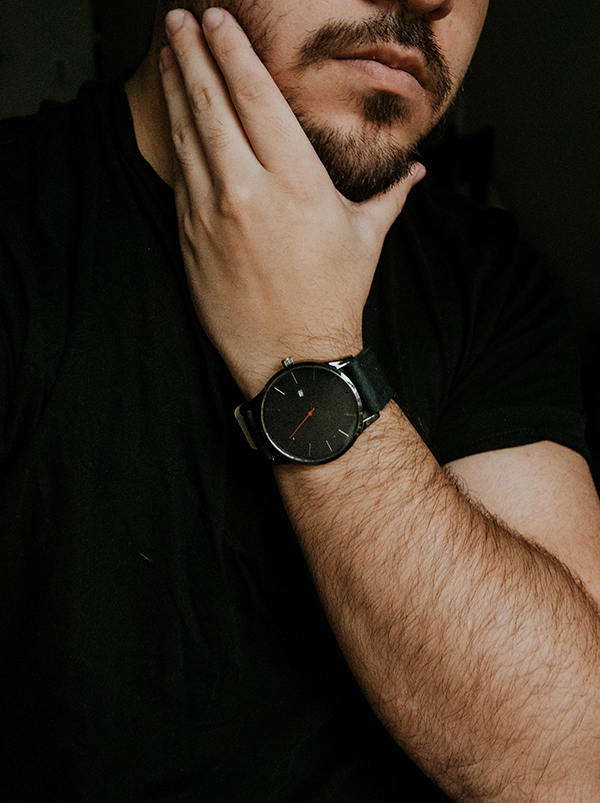 barbe-reines de l'esthétique
