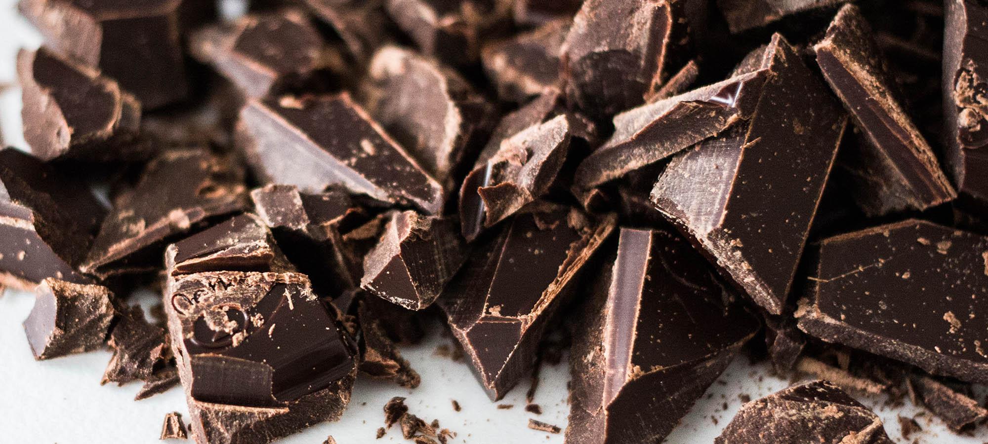 Chocolat - reines esthétique